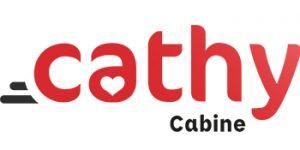 logo-cathycabine-typo