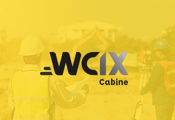 Logo WCIX