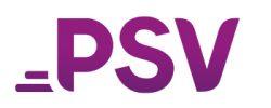 logo PSV typo