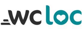 logo WC Loc typo