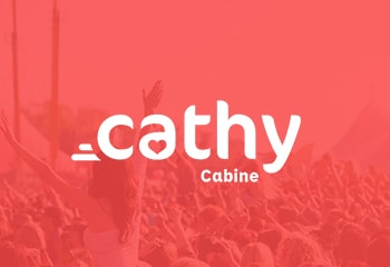 Logo Cathy Cabine