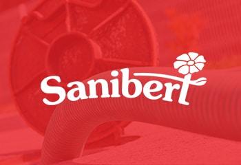 Logo Sanibert