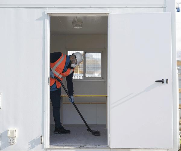 Nettoyage bases vie